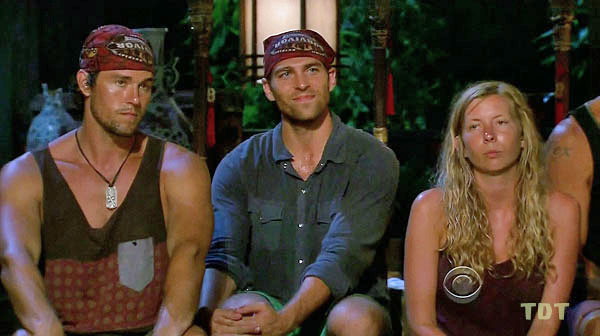 Ep.3 Tribal Council