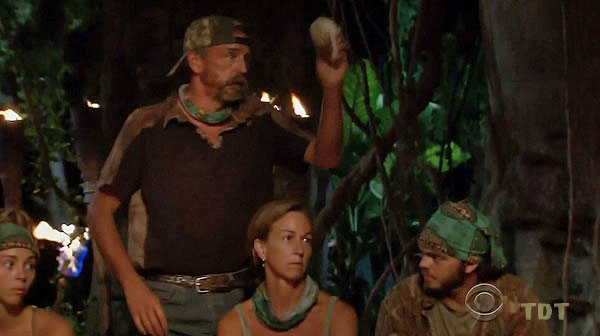 Ep10 Tribal Council