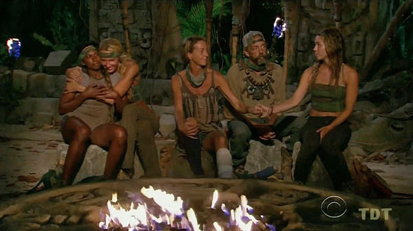 F5 Tribal Council