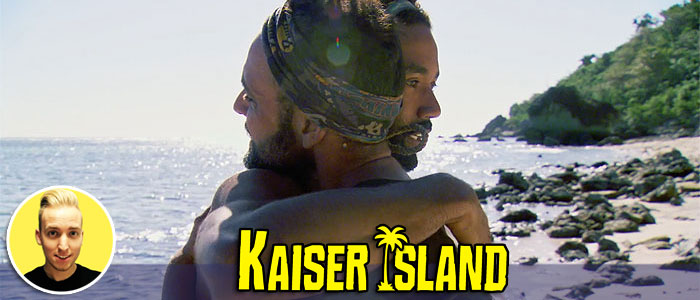 There's only one winner - Kaiser Island