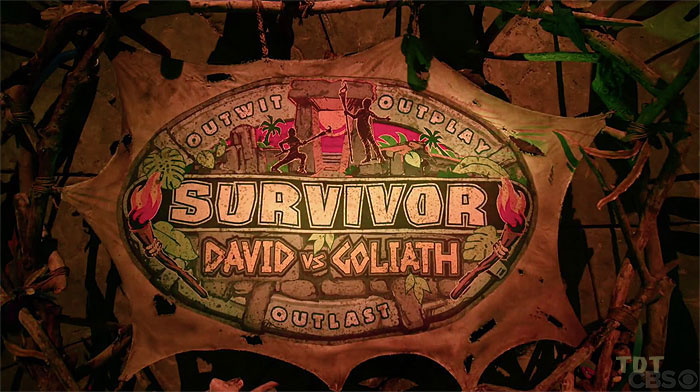 Next time on Survivor