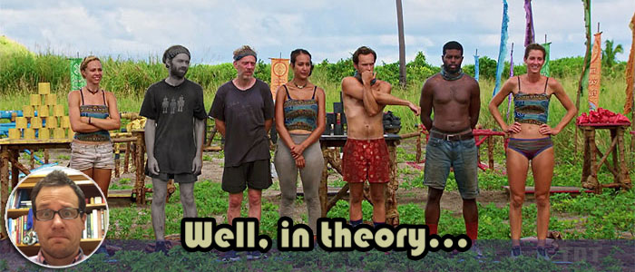 Well, in theory... S37