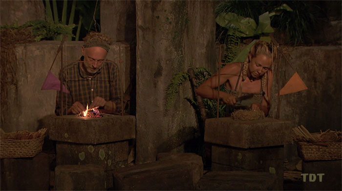 Final 4 Tribal Council