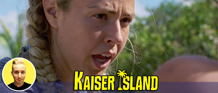 Do you like surprises? - Kaiser Island