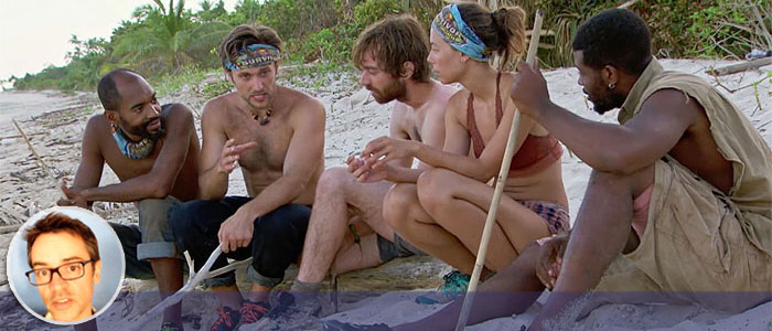 Victory or null - Jeff Pitman's Survivor: David vs. Goliath analysis