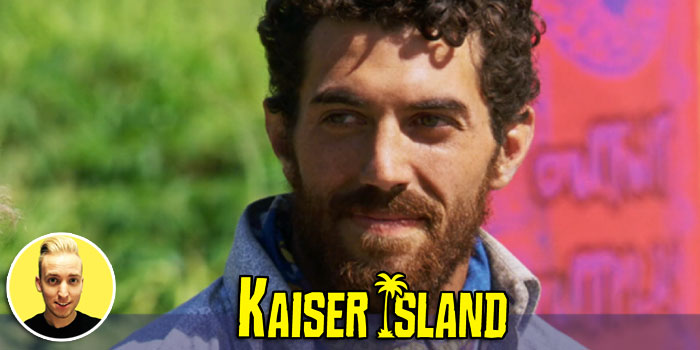 Defeat everybody else - Kaiser Island