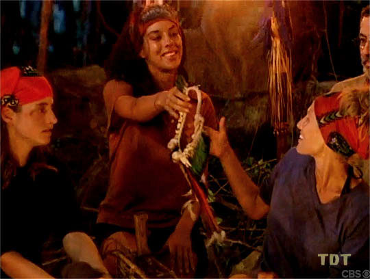 Ep.11 Tribal Council