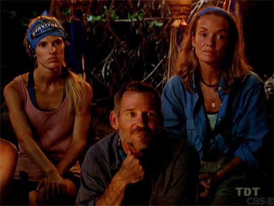 Ep.5 Tribal Council