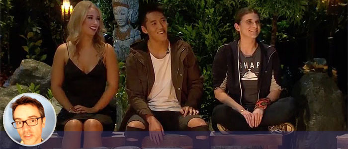 Lisa's win is a win for every fan - Jeff Pitman's Survivor NZ: Thailand Episode 15 analysis