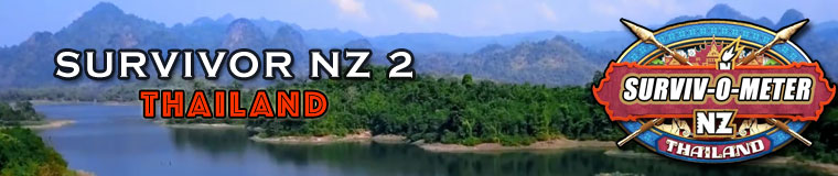 Survivor NZ2: Thailand