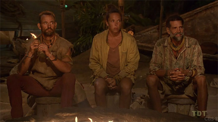 Final Tribal Council